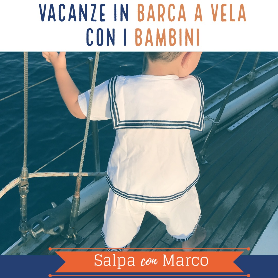 Salpa con Marco
